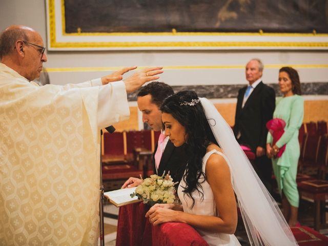 La boda de Amparo y Ricardo en Valencia, Valencia 43