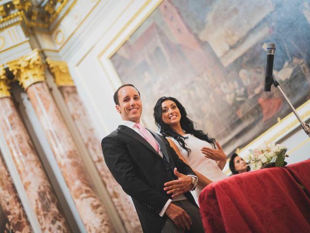 La boda de Amparo y Ricardo en Valencia, Valencia 44