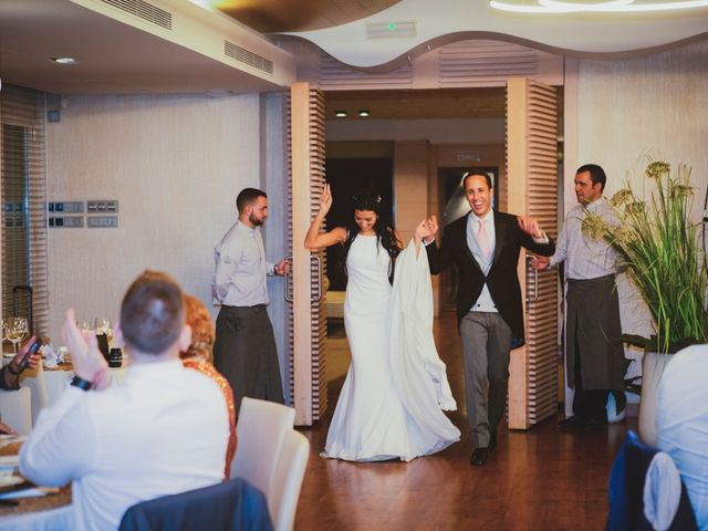 La boda de Amparo y Ricardo en Valencia, Valencia 68