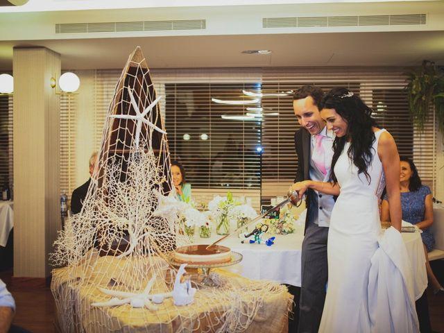 La boda de Amparo y Ricardo en Valencia, Valencia 70