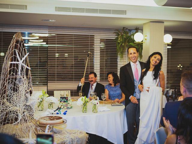La boda de Amparo y Ricardo en Valencia, Valencia 71