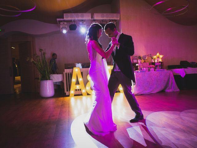 La boda de Amparo y Ricardo en Valencia, Valencia 73