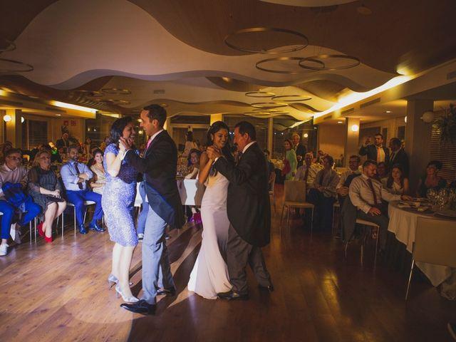 La boda de Amparo y Ricardo en Valencia, Valencia 74