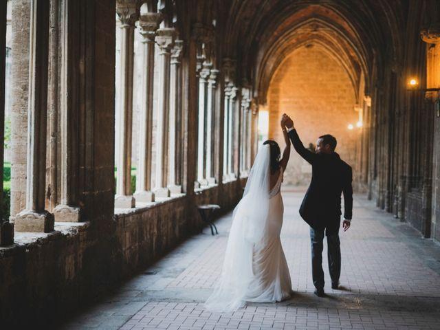 La boda de Amparo y Ricardo en Valencia, Valencia 56