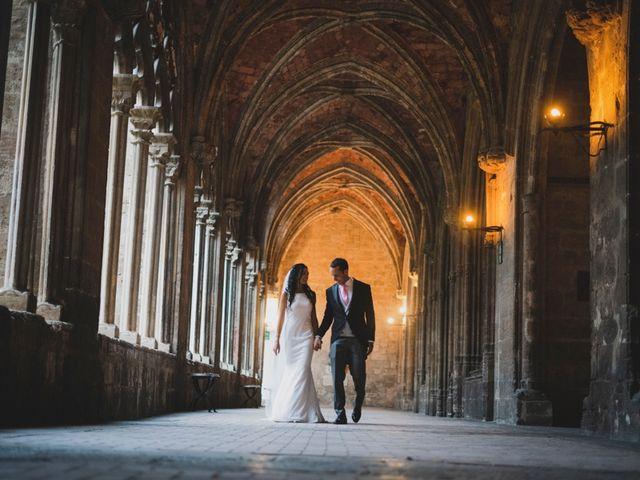 La boda de Amparo y Ricardo en Valencia, Valencia 57