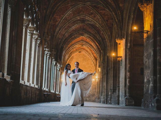 La boda de Amparo y Ricardo en Valencia, Valencia 58