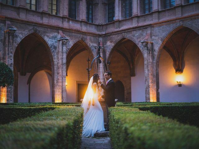 La boda de Amparo y Ricardo en Valencia, Valencia 60