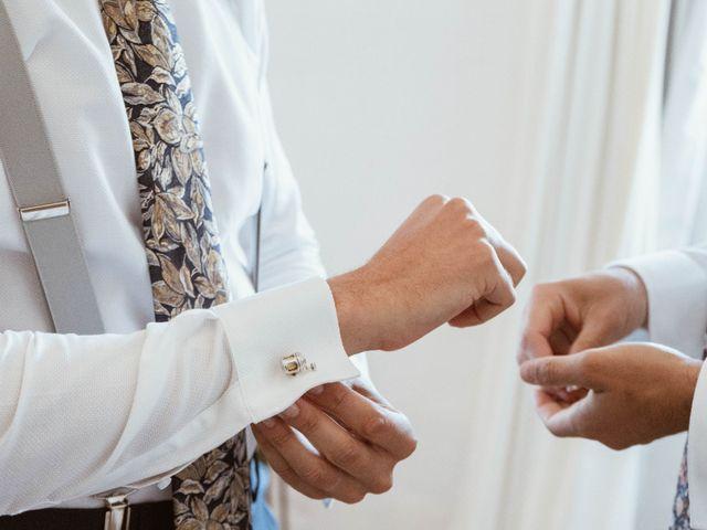 La boda de Alejandro y Carlos en Otero De Herreros, Segovia 10