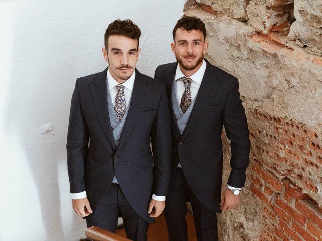 La boda de Alejandro y Carlos en Otero De Herreros, Segovia 16