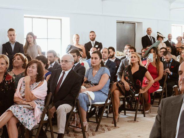 La boda de Alejandro y Carlos en Otero De Herreros, Segovia 18