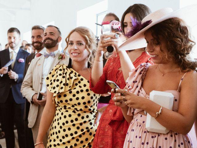 La boda de Alejandro y Carlos en Otero De Herreros, Segovia 20