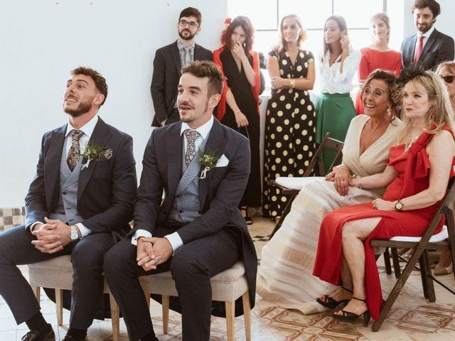 La boda de Alejandro y Carlos en Otero De Herreros, Segovia 21