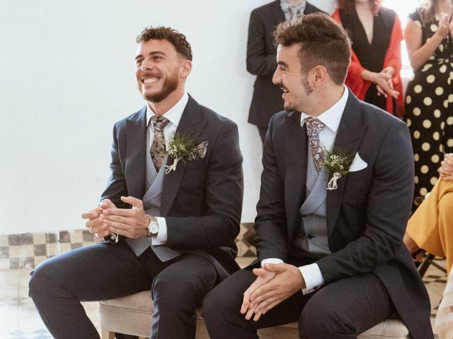 La boda de Alejandro y Carlos en Otero De Herreros, Segovia 22