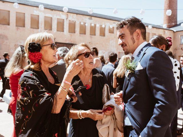 La boda de Alejandro y Carlos en Otero De Herreros, Segovia 35