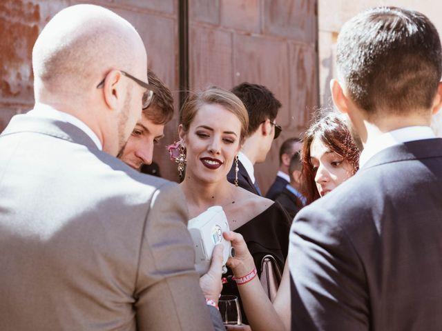 La boda de Alejandro y Carlos en Otero De Herreros, Segovia 42