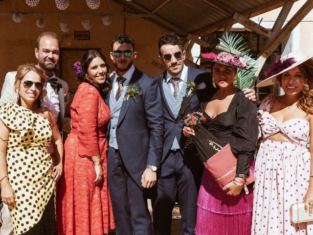 La boda de Alejandro y Carlos en Otero De Herreros, Segovia 46