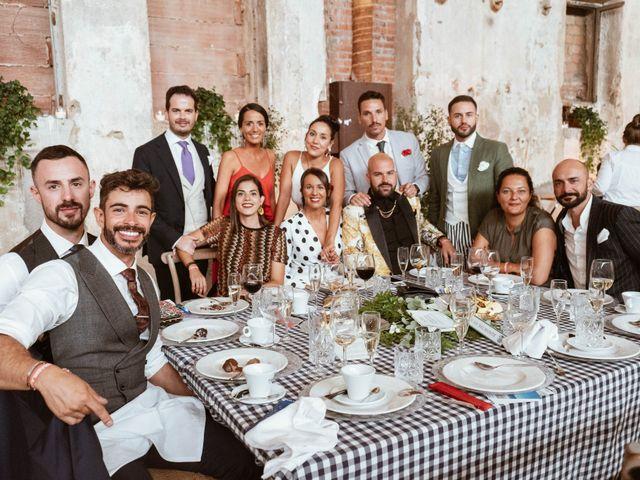 La boda de Alejandro y Carlos en Otero De Herreros, Segovia 48
