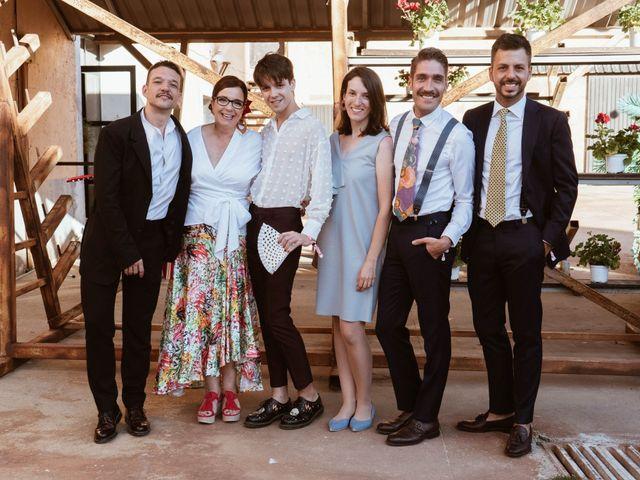 La boda de Alejandro y Carlos en Otero De Herreros, Segovia 53