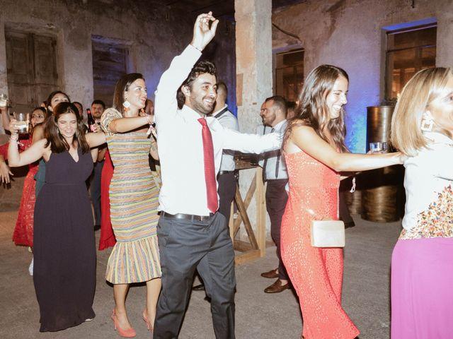 La boda de Alejandro y Carlos en Otero De Herreros, Segovia 57