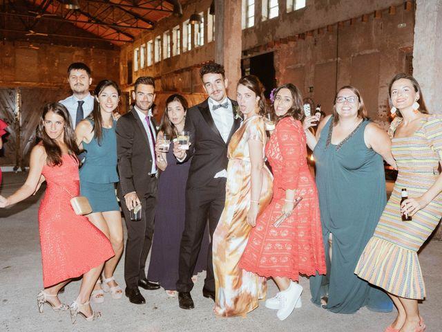La boda de Alejandro y Carlos en Otero De Herreros, Segovia 58