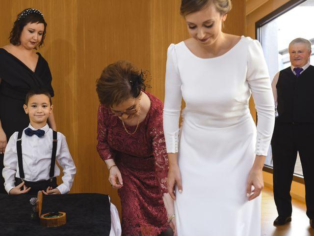 La boda de David y Lucia en Almansa, Albacete 5