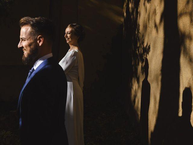 La boda de David y Lucia en Almansa, Albacete 19