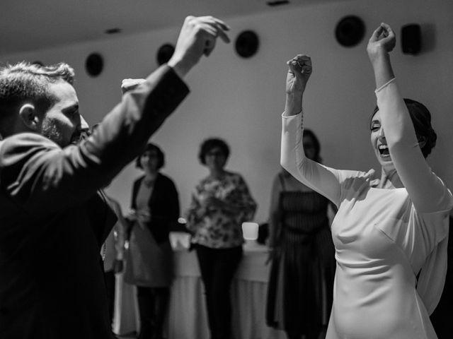 La boda de David y Lucia en Almansa, Albacete 23