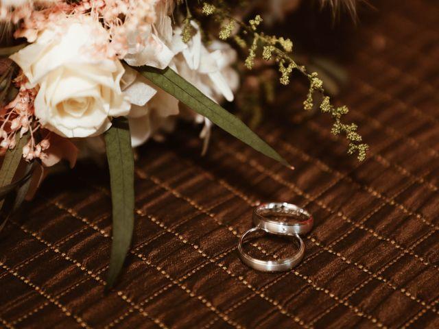 La boda de Thomas y Marianela en Rivas-vaciamadrid, Madrid 2