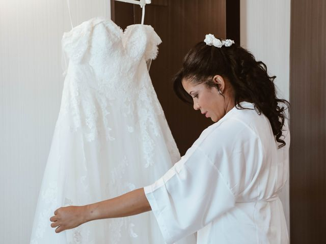 La boda de Thomas y Marianela en Rivas-vaciamadrid, Madrid 6