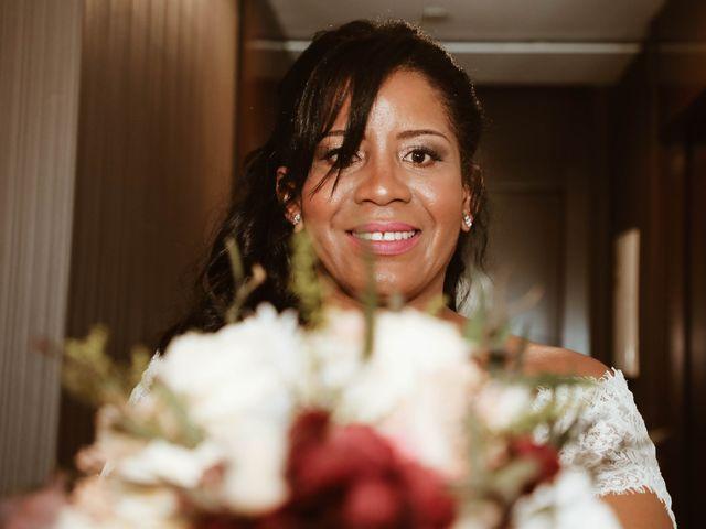 La boda de Thomas y Marianela en Rivas-vaciamadrid, Madrid 11