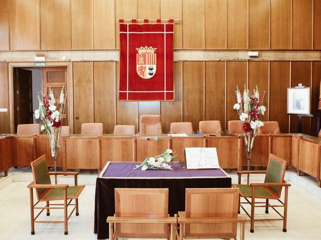 La boda de Thomas y Marianela en Rivas-vaciamadrid, Madrid 23