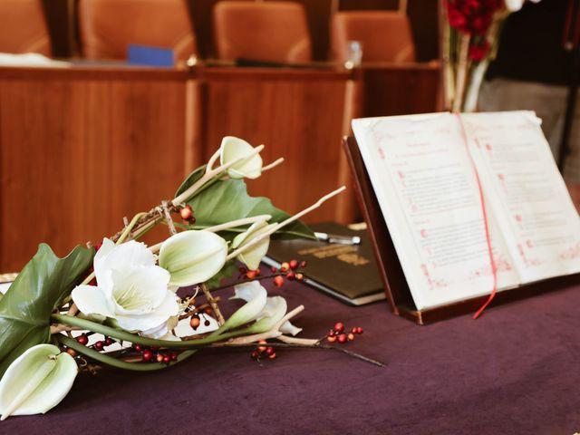 La boda de Thomas y Marianela en Rivas-vaciamadrid, Madrid 24