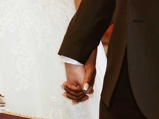La boda de Thomas y Marianela en Rivas-vaciamadrid, Madrid 29