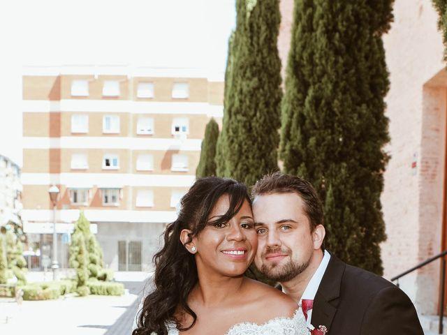 La boda de Thomas y Marianela en Rivas-vaciamadrid, Madrid 47
