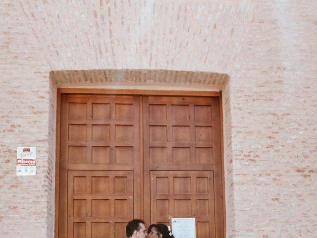 La boda de Thomas y Marianela en Rivas-vaciamadrid, Madrid 48