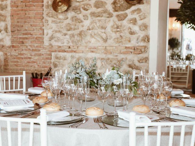 La boda de Thomas y Marianela en Rivas-vaciamadrid, Madrid 50