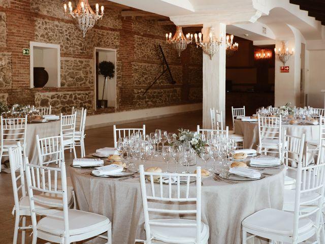 La boda de Thomas y Marianela en Rivas-vaciamadrid, Madrid 51
