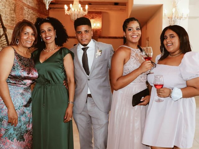 La boda de Thomas y Marianela en Rivas-vaciamadrid, Madrid 60