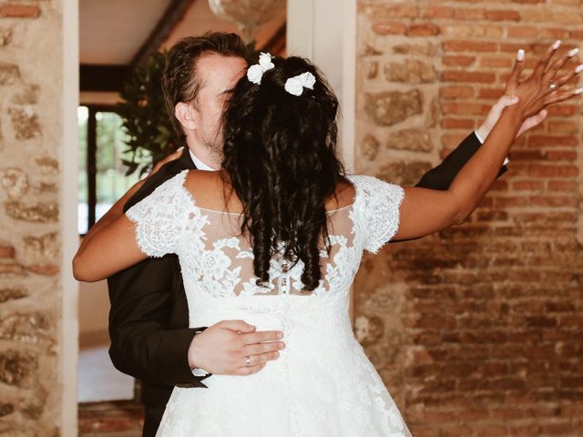 La boda de Thomas y Marianela en Rivas-vaciamadrid, Madrid 62