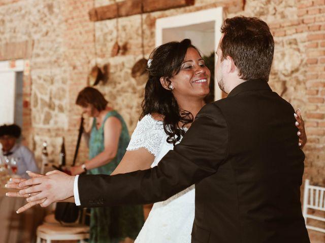 La boda de Thomas y Marianela en Rivas-vaciamadrid, Madrid 63