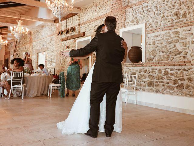 La boda de Thomas y Marianela en Rivas-vaciamadrid, Madrid 64
