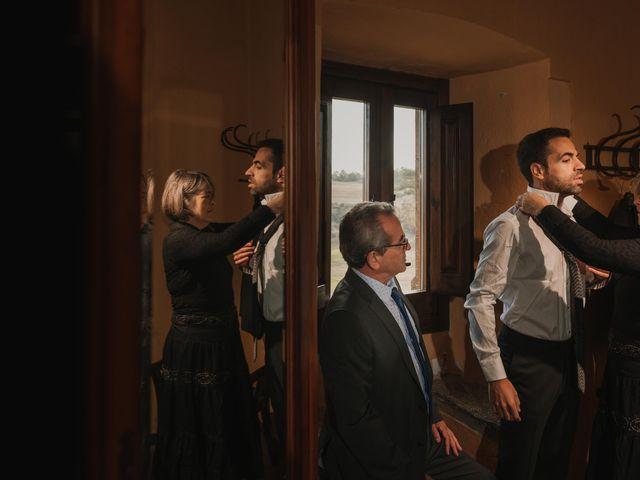 La boda de Oriol y Mireia en Cardona, Barcelona 7