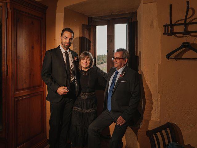 La boda de Oriol y Mireia en Cardona, Barcelona 13