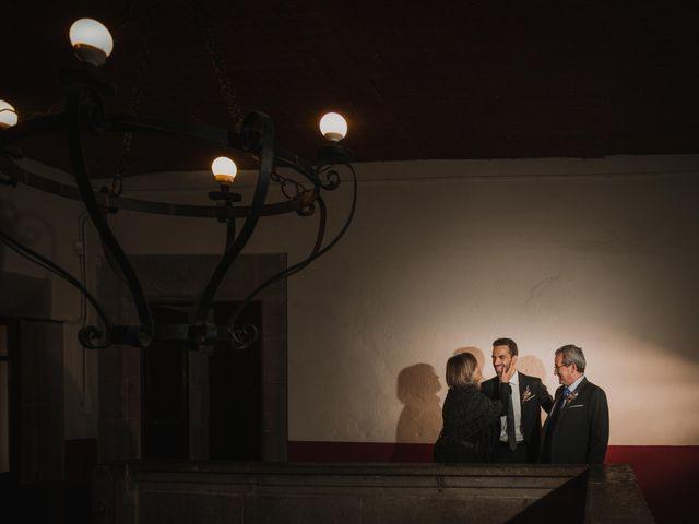 La boda de Oriol y Mireia en Cardona, Barcelona 16