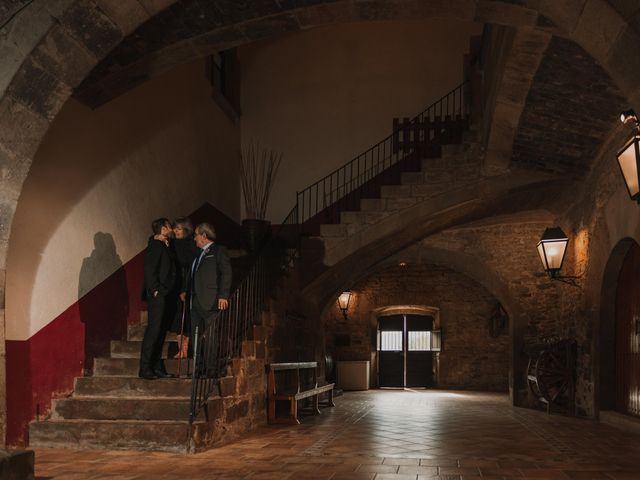 La boda de Oriol y Mireia en Cardona, Barcelona 17