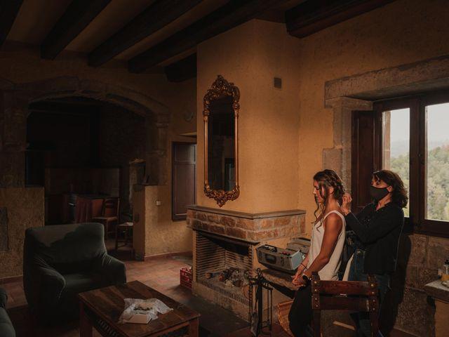 La boda de Oriol y Mireia en Cardona, Barcelona 23