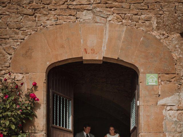 La boda de Oriol y Mireia en Cardona, Barcelona 36