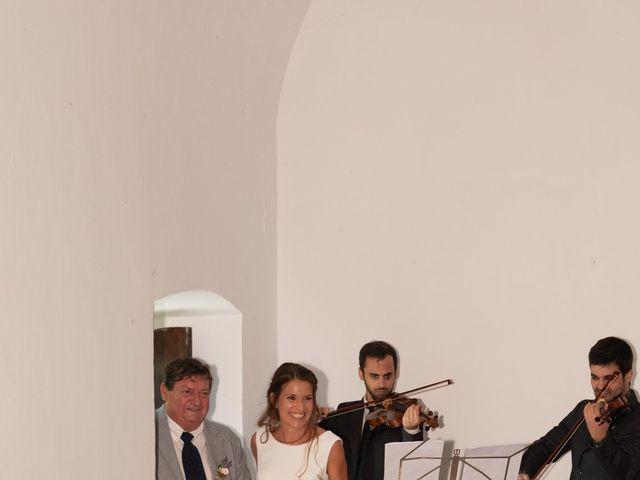 La boda de Oriol y Mireia en Cardona, Barcelona 39
