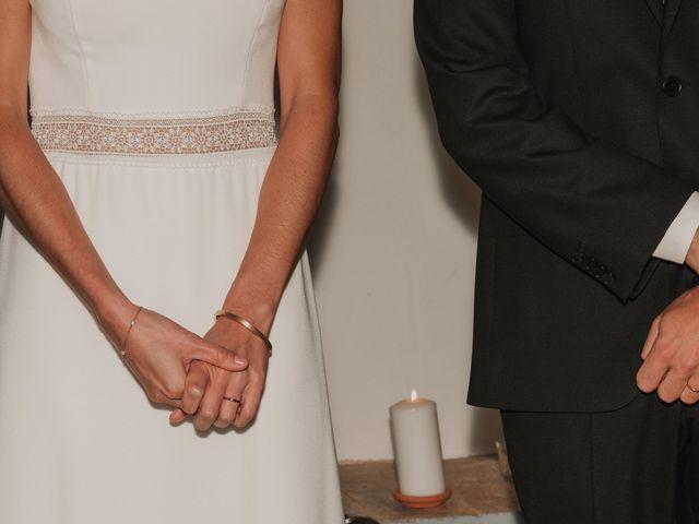 La boda de Oriol y Mireia en Cardona, Barcelona 42