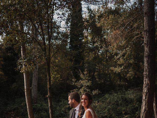 La boda de Oriol y Mireia en Cardona, Barcelona 45